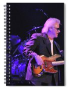 Bob Seger-chris-mark-6105 Spiral Notebook