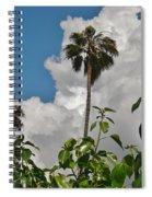 Bobbie's View Spiral Notebook