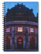 Bode - Museum Spiral Notebook