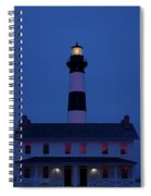 Bodie Island Lighthouse Spiral Notebook