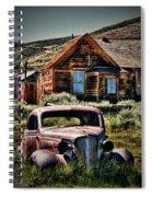 Bodies Finest 1 Spiral Notebook