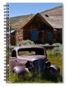 Bodies Finest Spiral Notebook