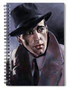Bogart Spiral Notebook