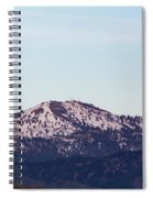 Bogus Basin Spiral Notebook
