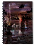 BOH Spiral Notebook