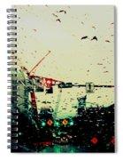 Boise Spiral Notebook