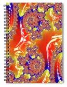 Bold Charisma Spiral Notebook