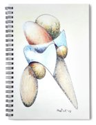 Bolder Spiral Notebook
