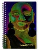 Boldly Me #1 Spiral Notebook