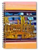 Bomba Pride Spiral Notebook
