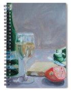 Bon Appetite Spiral Notebook