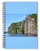 Bon Echo Spiral Notebook