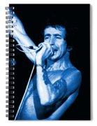 Spokane 5 Spiral Notebook