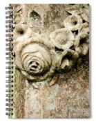 Bonaventure Of Savannah Spiral Notebook