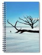 Boneyard #2 Spiral Notebook