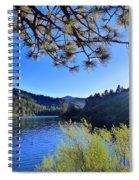 Bonito Spiral Notebook