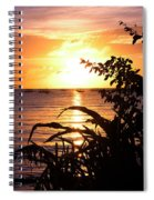 Boracay,philippians  2 Spiral Notebook