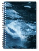Born For Speed Spiral Notebook