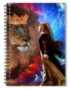 Born For Such A Time Spiral Notebook