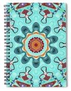 Born Spiral Notebook