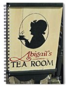 Boston Tea Party 14bos052 Spiral Notebook