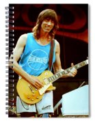 Boston-tom-1387 Spiral Notebook