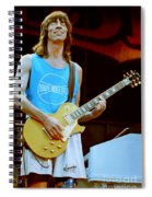 Boston-tom-1391 Spiral Notebook