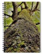 Botanical Behemoth Spiral Notebook