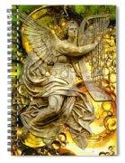 Both Worlds 2015 Spiral Notebook