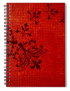 Boudoir One Spiral Notebook
