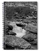 Boulder Creek Spiral Notebook