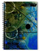Bouncer Spiral Notebook