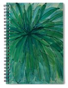Bound For Glory Spiral Notebook