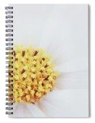 Bouquet Of Stars Spiral Notebook