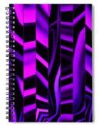 Bourn Creative Spiral Notebook