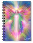 Stella Maris Spiral Notebook