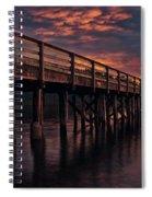 Bowman Bay Wa Spiral Notebook