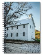Boxley Community Center Spiral Notebook