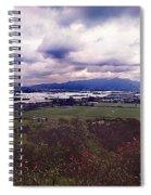 Boyaca Spiral Notebook