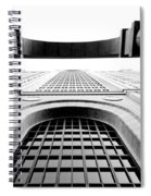 Boylston Spiral Notebook
