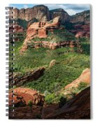 Boynton Canyon 05-942 Spiral Notebook