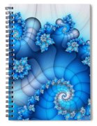 Brainstorming Spiral Notebook
