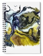 Branching Out I Pf Spiral Notebook