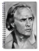 Brando Spiral Notebook