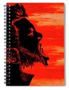 Break Spiral Notebook