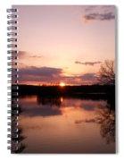 Breakthrough  Spiral Notebook
