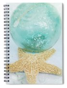 Breathe  . . .   Like Water Spiral Notebook