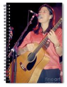 Breeders Kimberly Ann Deal Spiral Notebook