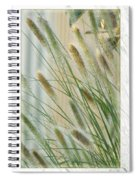 Breeze Spiral Notebook