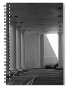Breezeway Spiral Notebook
